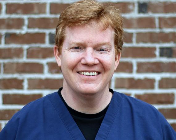 Dr Matson Brewer Birmingham Dentist