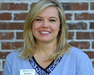 Brooke Armstrong